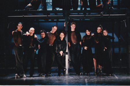 La On Tour 1996